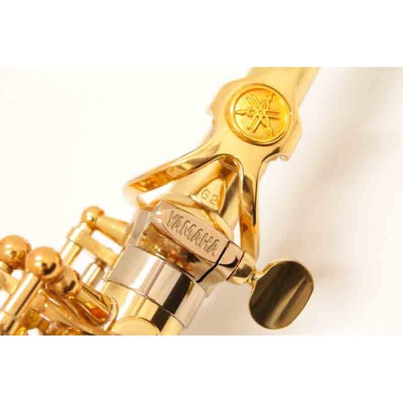 Saxo soprano yamaha yss 875ex custom garcia for Yamaha yss 875ex