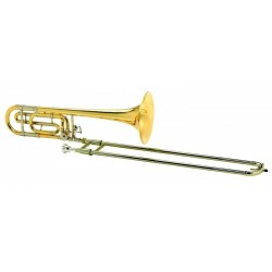 Trombón Courtois 420B