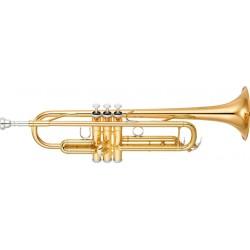 Trompeta YAMAHA YTR-4335 G Oro Meni