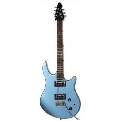 Guitarra eléctrica PEAVEY PREDATOR PLUS Azul