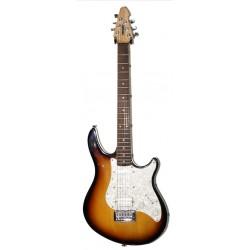 Guitarra eléctrica PEAVEY PREDATOR PLUS Sunburst