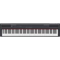 Piano Digital YAMAHA P-105