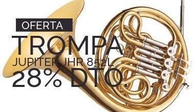 Trompa Júpiter JHR-852 L