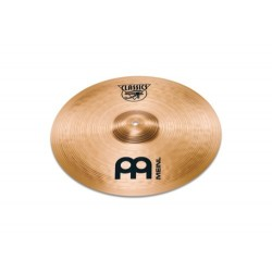 Crash MEINL Classics Traditional Powerful 16""