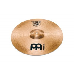 Crash MEINL Classics Traditional Powerful 18""