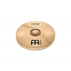 Hi-hat MEINL Classics Custom Medium 14""