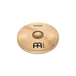 Hi-hat MEINL Classics Custom Powerful 14""