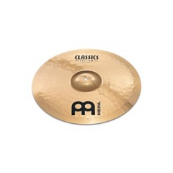 Crash MEINL Classics Custom Powerful 16""