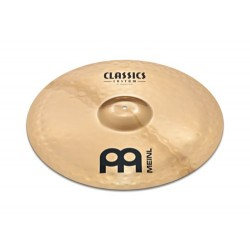 Ride MEINL Classics Custom Powerful 20""