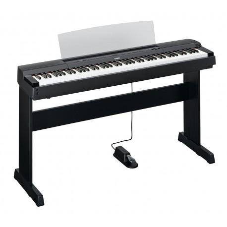 PIANO DIGITAL YAMAHA P-255