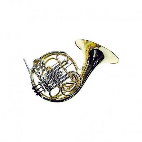 Trompa Rott 345 H