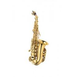 Saxo Soprano Curvo J. Michael 700