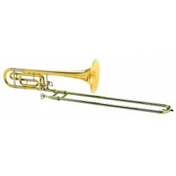 Trombón Courtois 420-B
