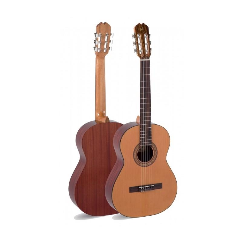 Guitarra admira paloma garcia for Guitarra admira