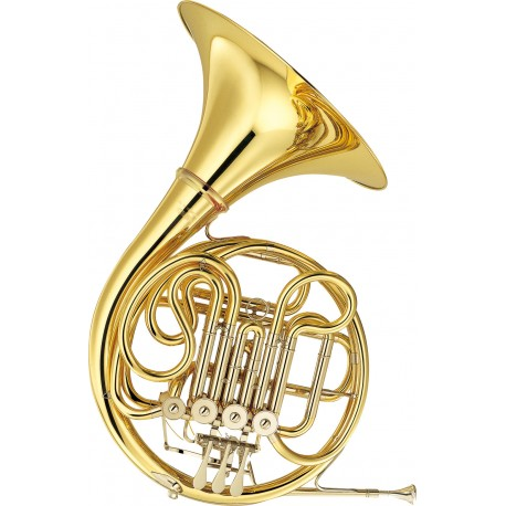 Trompa YAMAHA YHR-567D