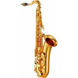 Saxofón tenor YAMAHA 62