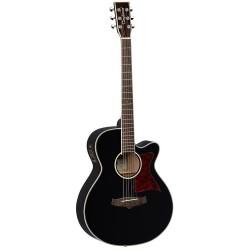 Guitarra acústica Tanglewood TW4 BK