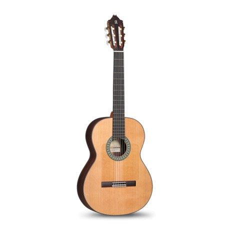 Guitarra flamenca Alhambra 5Fp Piñana