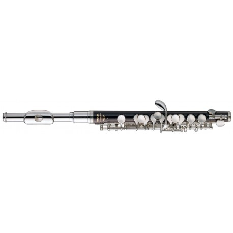 Flautín YAMAHA YPC-32 Resina