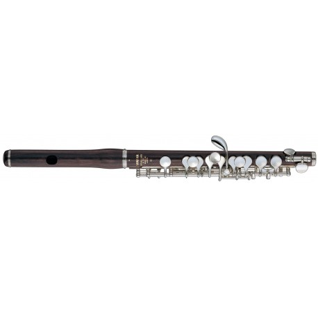 Flautín YAMAHA YPC-62 Ebano