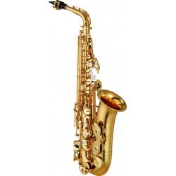 Saxofón Alto YAMAHA YAS-480