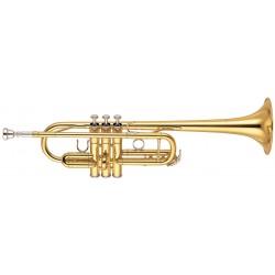 Trompeta en DO YAMAHA YTR-4435