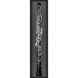 Oboe Estudio BULGHERONI FB-090 Ébano