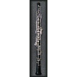 Oboe Estudio BULGHERONI FB-91/3