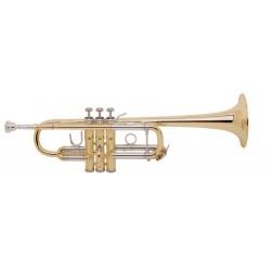 Trompeta BACH C-180 L o ML 239-25C Lacada