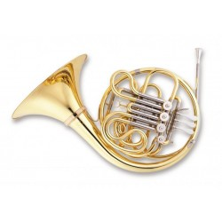 Trompa JÚPITER SHR-854L desmontable