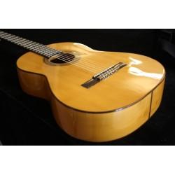 Guitarra española artesana ANDRÉS MARTÍN