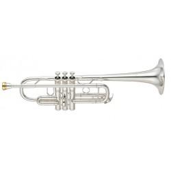 Trompeta YAMAHA YTR-8445S Xeno Plat.
