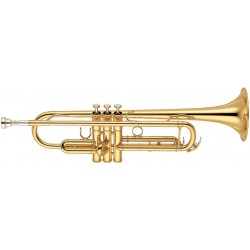 Trompeta YAMAHA YTR-6345G Lacada