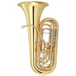 Tuba YAMAHA YCB-621 Pistones Do