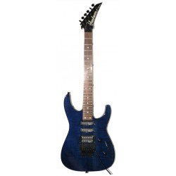 Guitarra eléctrica JACKSON PS2 AZUL