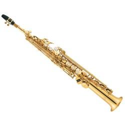 Saxo Soprano JUPITER 747GL 2 Tudeles